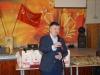 Выступает министр социальной политики Нижегородской области Кавинов А.А.