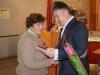 Награждение медалью Шепелевой Лидии Борисовны