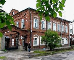 Варнавинский историко-художественный музей