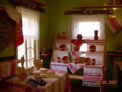 Лапшангский Центр  ремесел