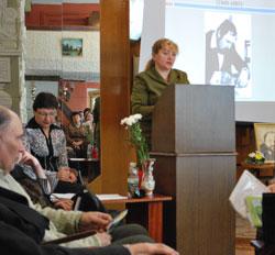 Сизовские чтения в Дзержинске