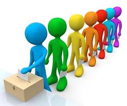 Выборы в молодежную палату