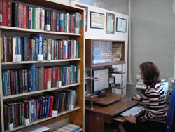 В Центре правовой информации Варнавинской ЦБС