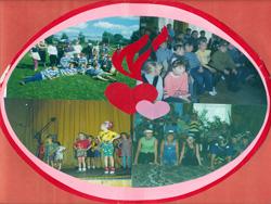 Центру развития детского творчества 50 лет
