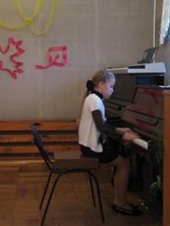 Посвящение в музыканты