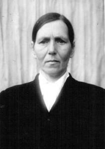 Варнакова